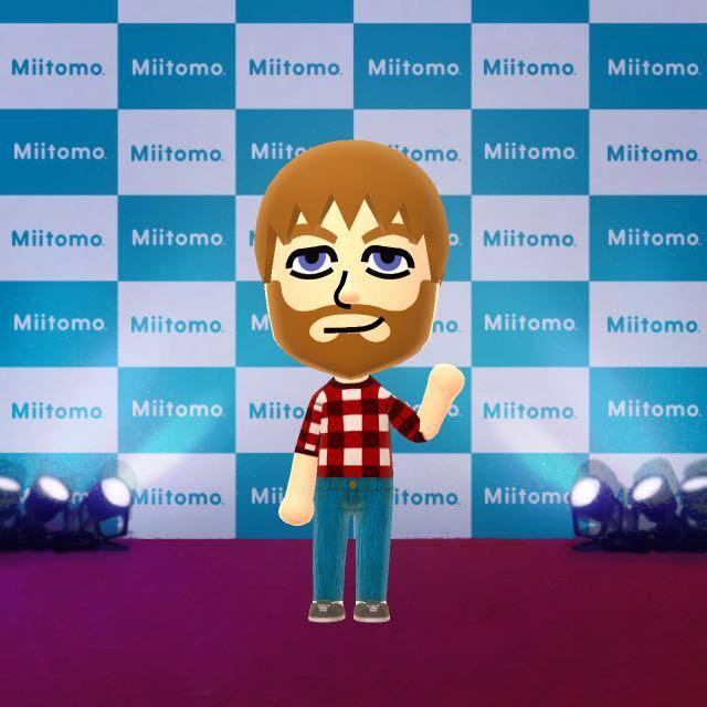 Kuribo Miitomo Picture