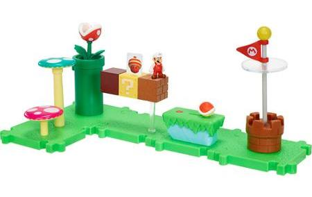 Acorn Plains Deluxe Playset