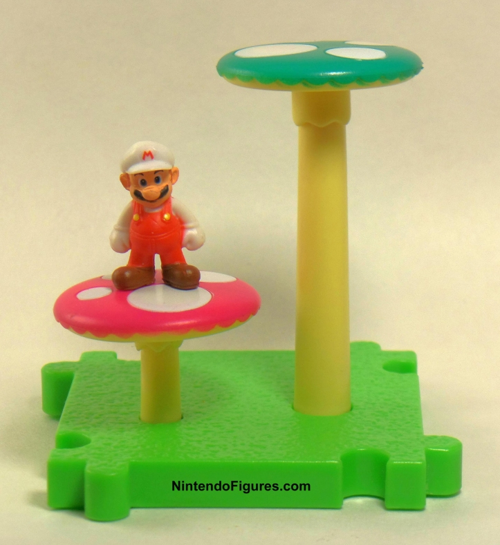 Mushroom Tile - Acorn Plains