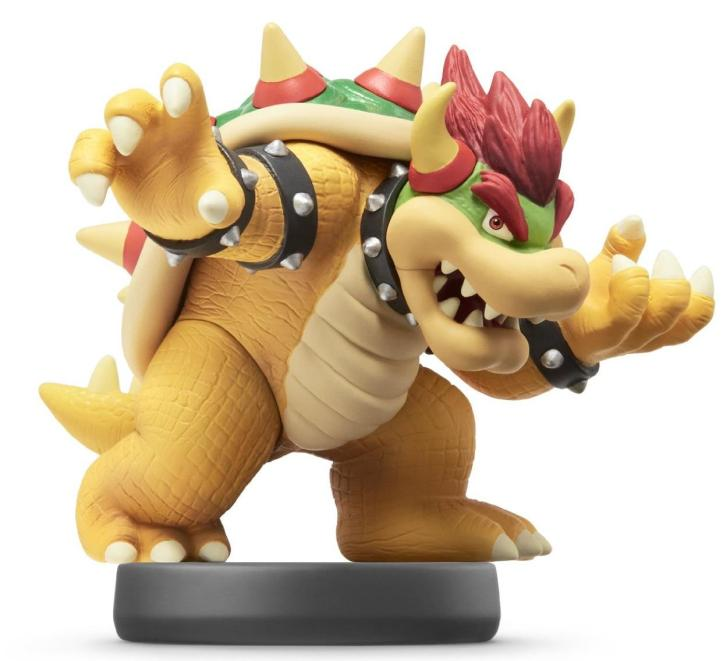 Super Smash Brothers Bowser
