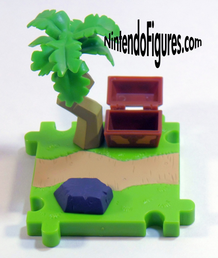 Wind Waker Micro Land Treasure Chest Tile