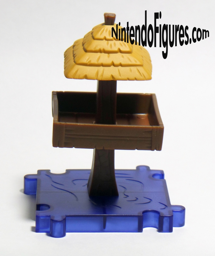 Zelda Wind Waker Watch Tower