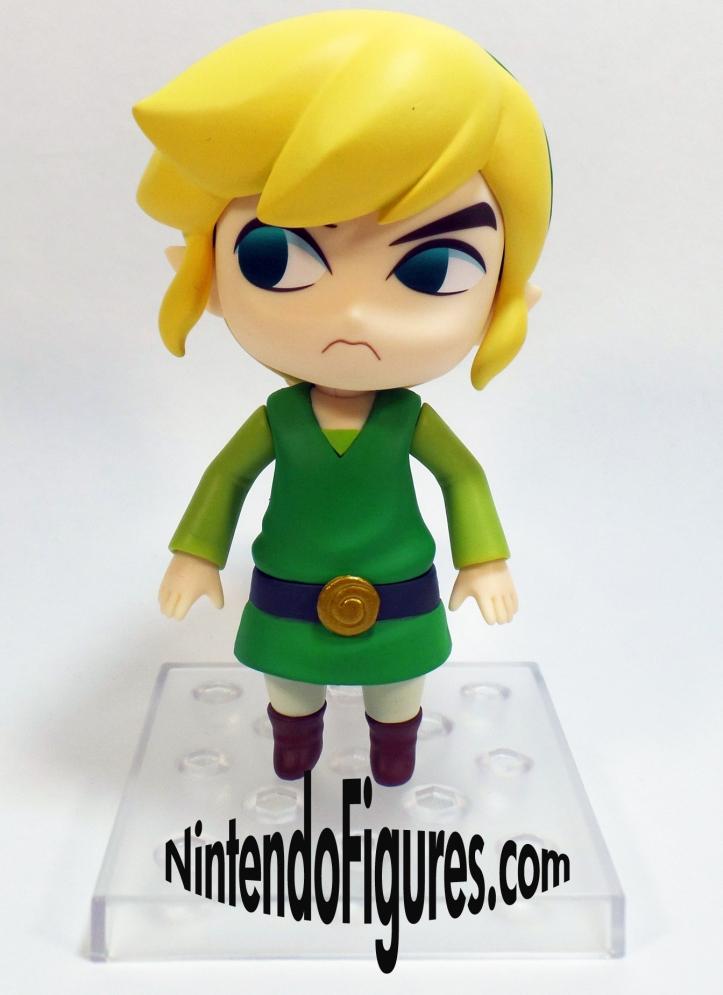 Link Wind Waker Nendoroid Sneaking
