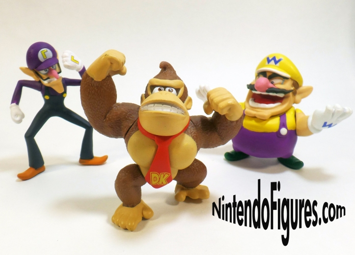 Donkey Kong World of Nintendo Steals the Spotlight
