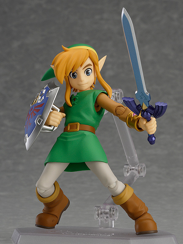 Link A Link Between Worlds Figma Figure Good Smile Company 1