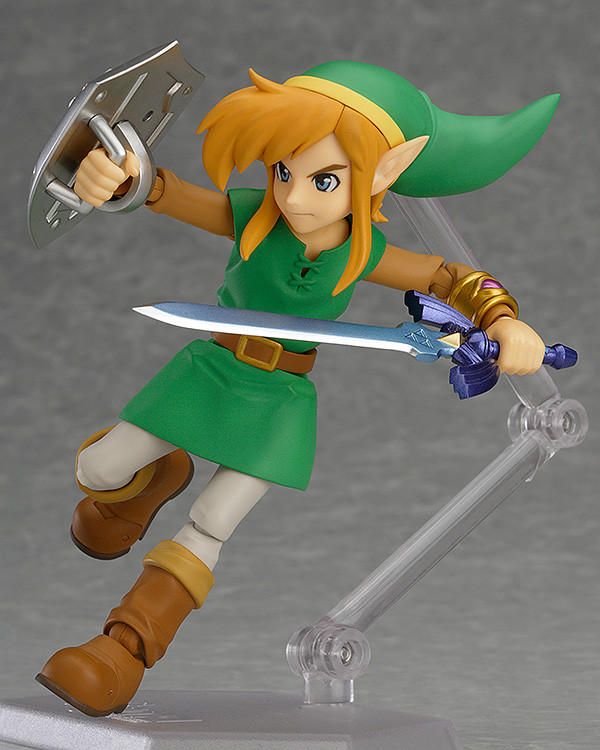 Link A Link Between Worlds Figma Figure Good Smile Company 2
