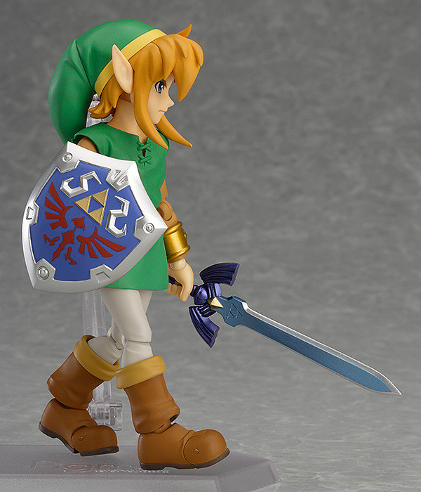 Link A Link Between Worlds Figma Figure Good Smile Company 3