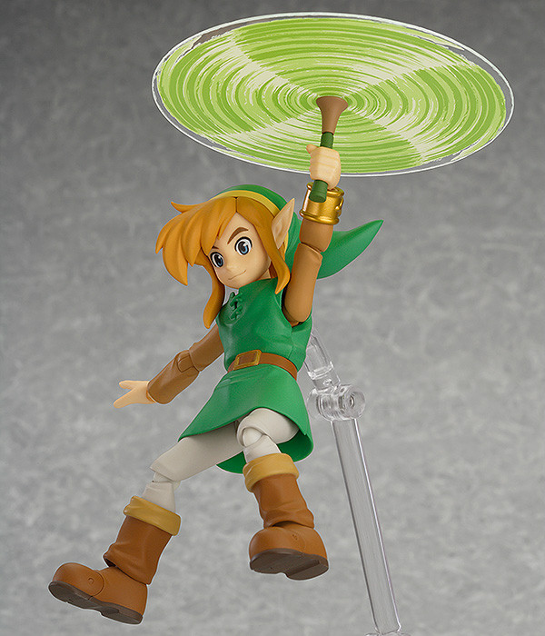 Link A Link Between Worlds Figma Figure Good Smile Company 4