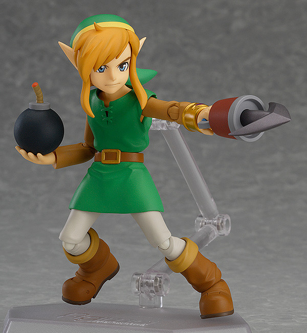 Link A Link Between Worlds Figma Figure Good Smile Company 5