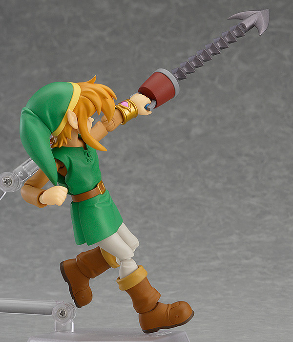Link A Link Between Worlds Figma Figure Good Smile Company 6