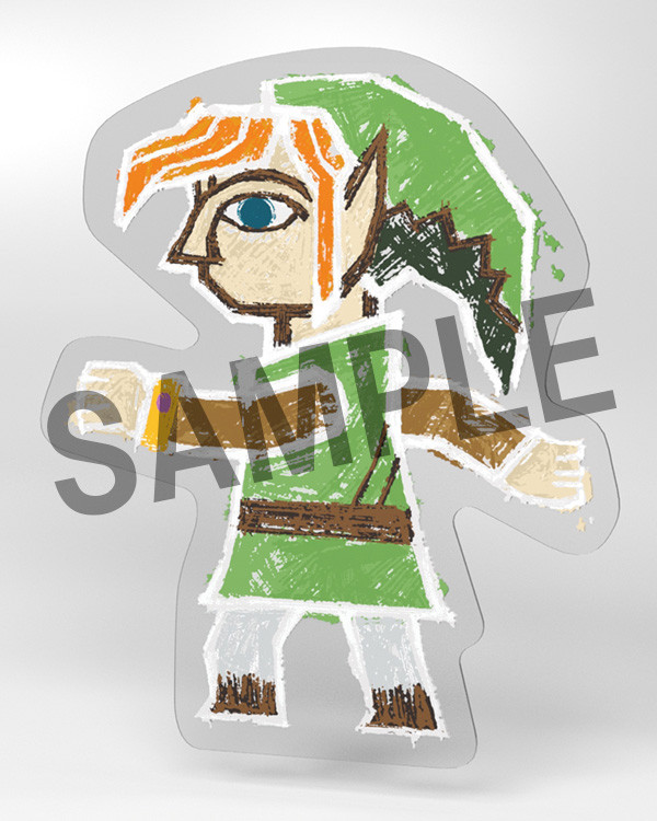Link A Link Between Worlds Figma Figure Good Smile Company 8