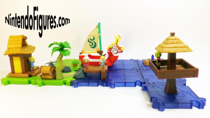 KING OF RED LIONS DELUXE PLAYSET MICRO LAND WORLD OF NINTENDO DISPLAY 1_crop
