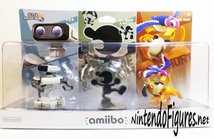 ROB DUCK HUNT AND MR GAME AND WATCH AMIIBO BOX_crop