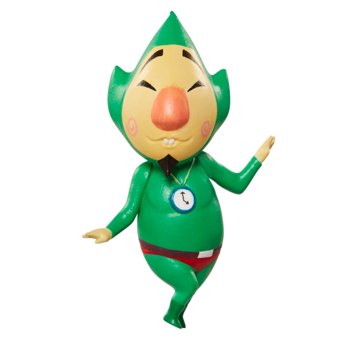 Tingle World of Nintendo Figure
