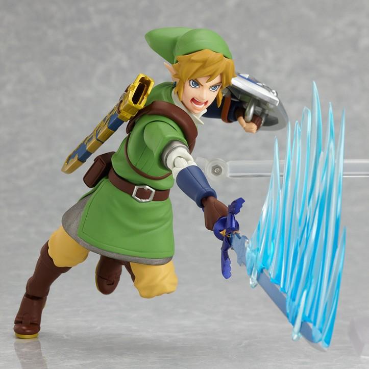 Figma Skyward Sword Link