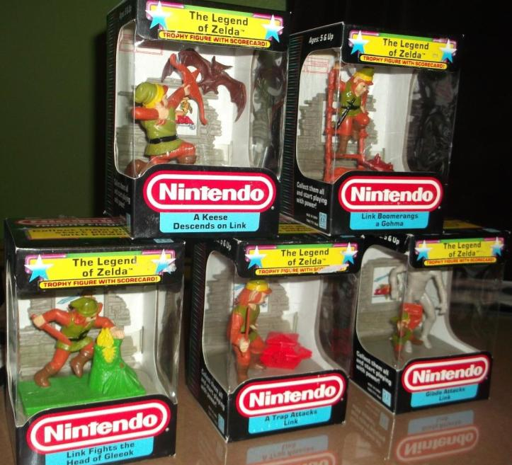 LEGEND OF ZELDA TROPHY FIGURES 2_crop