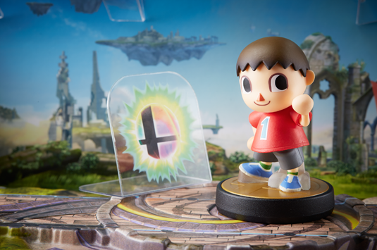 Smash Bros. Diorama 2