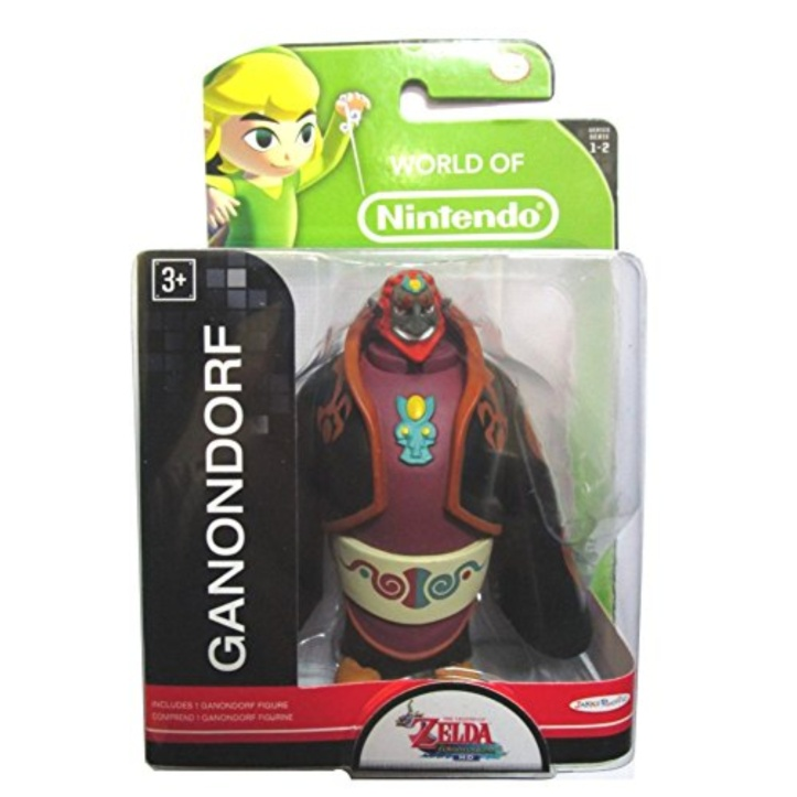 World of Nintendo Ganondorf