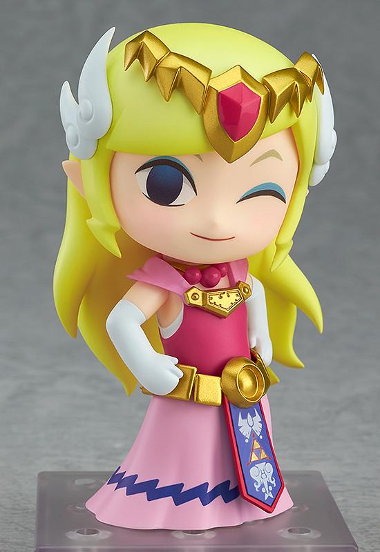 Zelda Nendoroid 2
