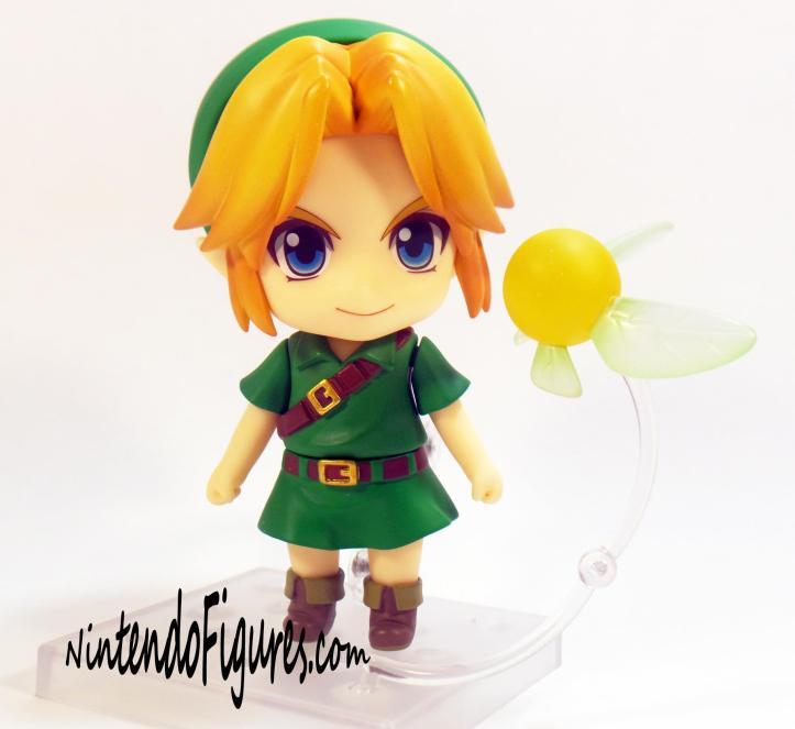 Link Majora's Mask Nendoroid Tatl