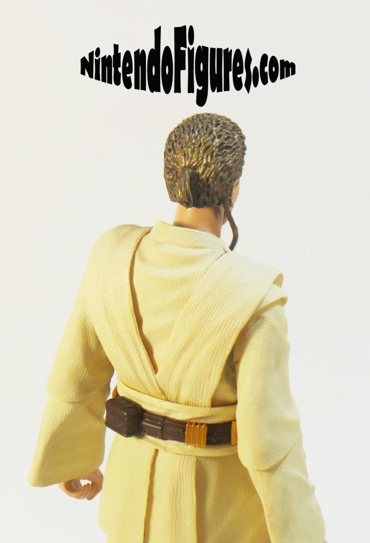 S.H. Figuarts Star Wars Obi-Wan Kenobi Back