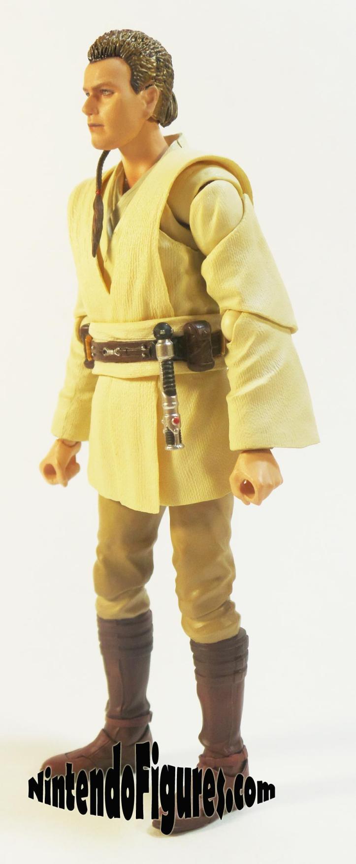 S.H. Figuarts Star Wars Obi-Wan Kenobi Bandai Lightsaber Belt