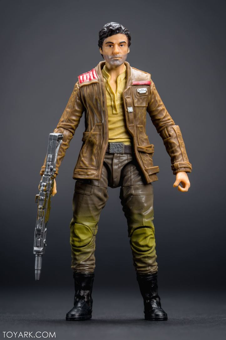Star Wars Black Series Poe Dameron