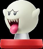 Boo Super Mario Amiibo