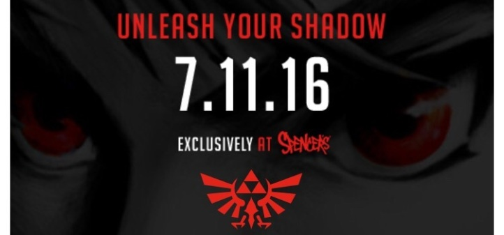 Shadow Link Release Date