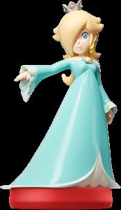 Rosalina Super Mario Amiibo