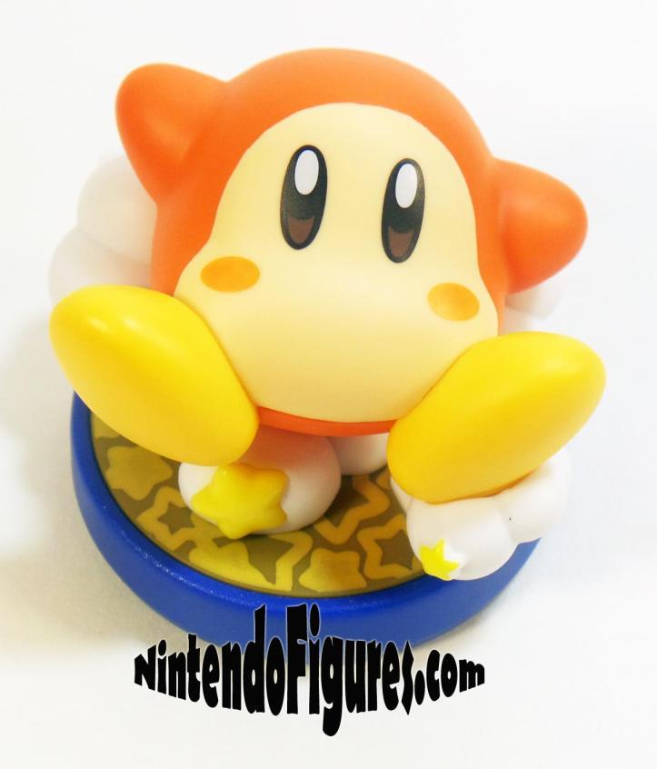 Kirby Waddle Dee Amiibo