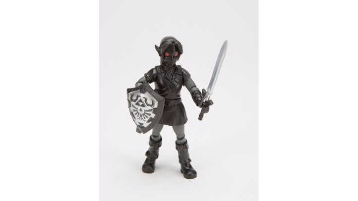 World of Nintendo Dark Link Figure