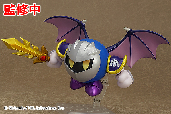 Meta Knight Nendoroid