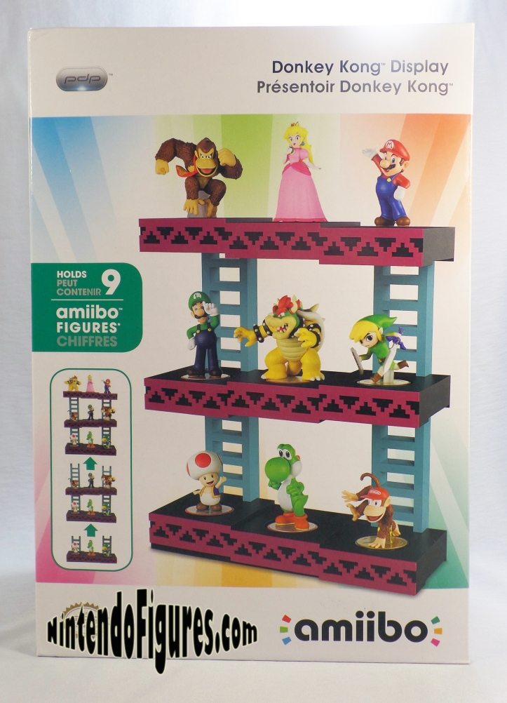 PDP-Donkey-Kong-Amiibo-Display-Box-Front
