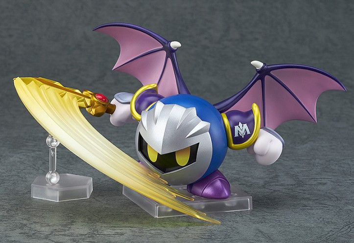 Meta Knight Nendoroid Slashing