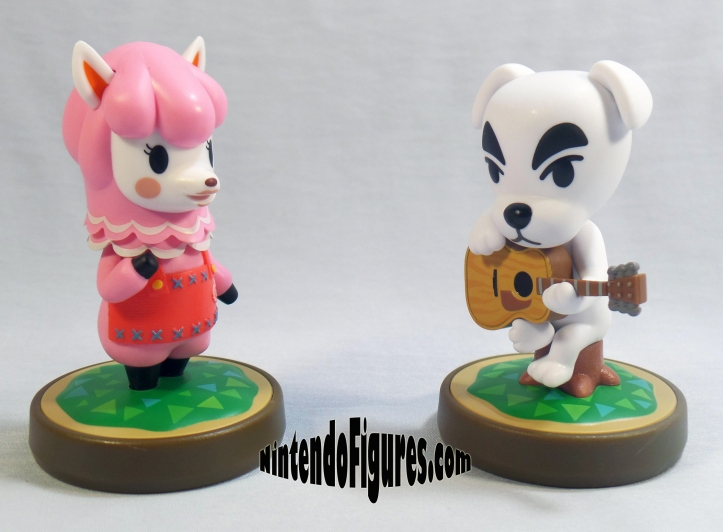 Reese-and-KK-Slider-Amiibo-Scene