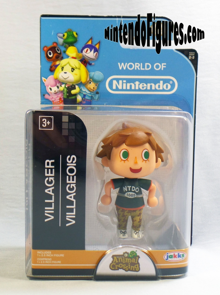 World-of-Nintendo-Villager-Box