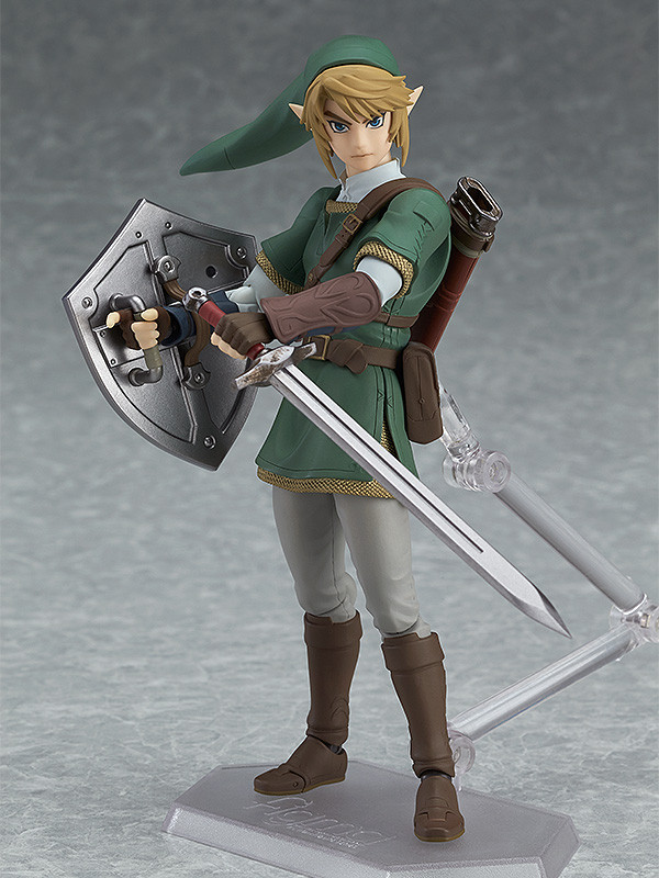 Link Figma Twilight Princess Good Smile Company-4