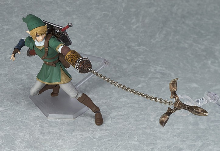 link-figma-twilight-princess-good-smile-company