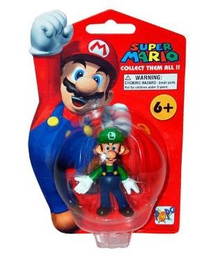 luigi popco mini-figure crop