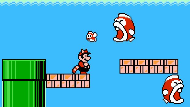 boss bass super mario bros 3