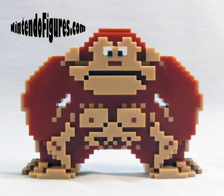 Donkey Kong World of Nintendo-front