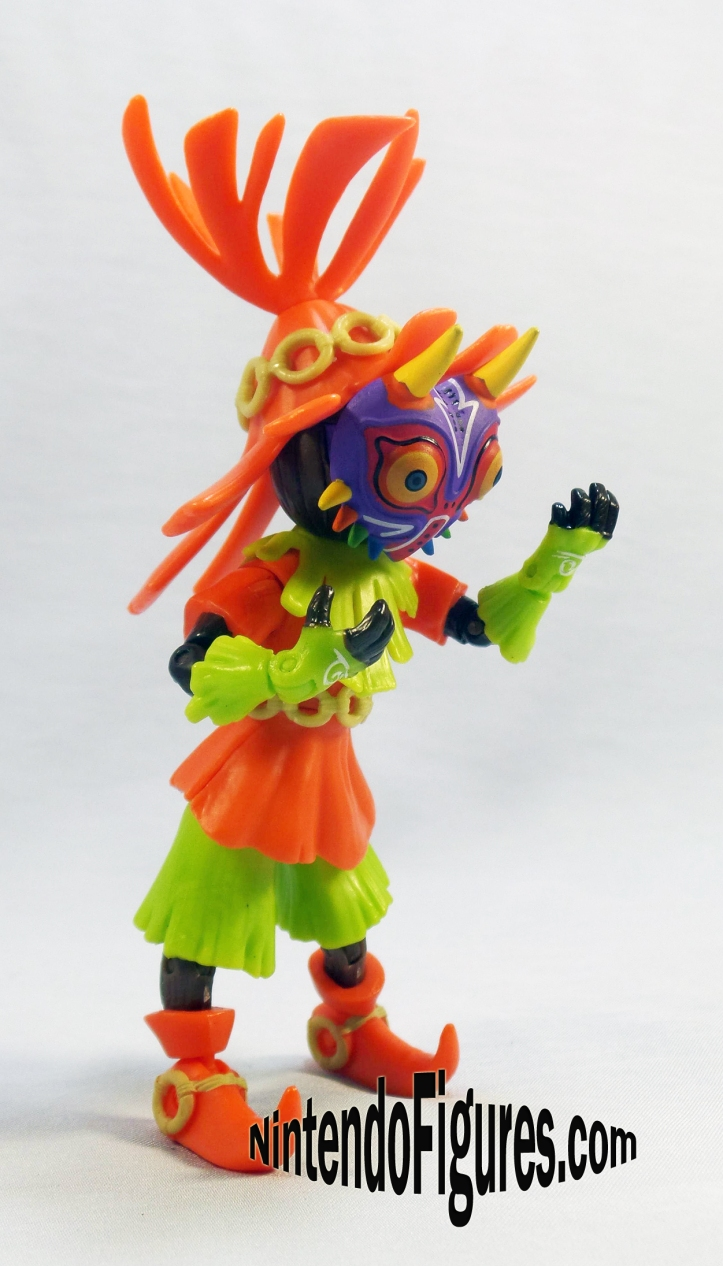 skull kid world of nintendo pose-2