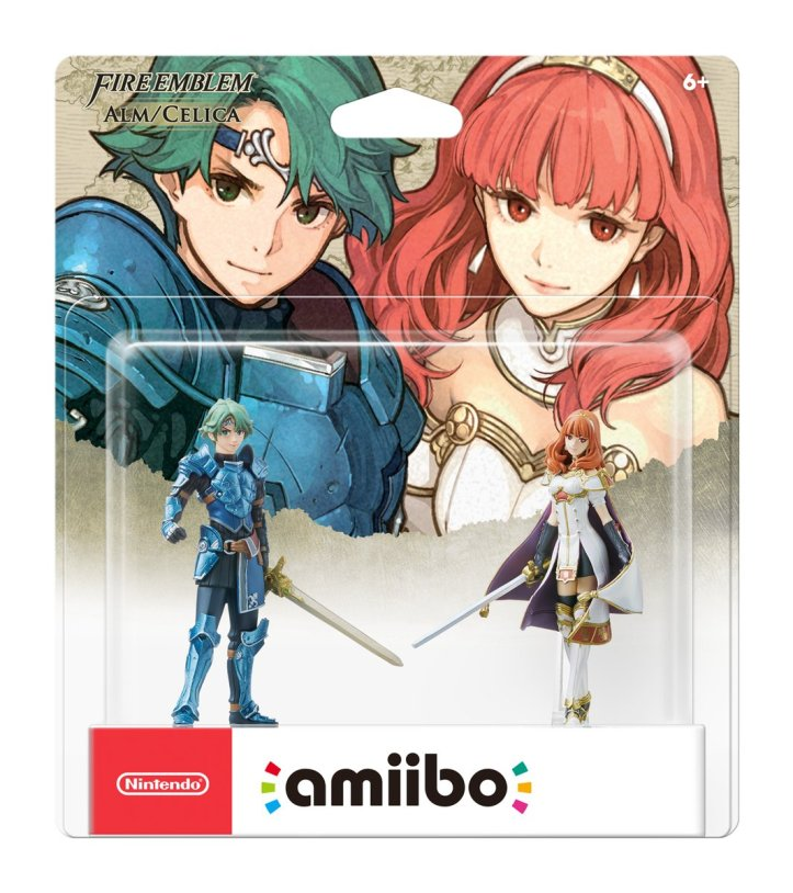 fire emblem echoes amiibo alm celica
