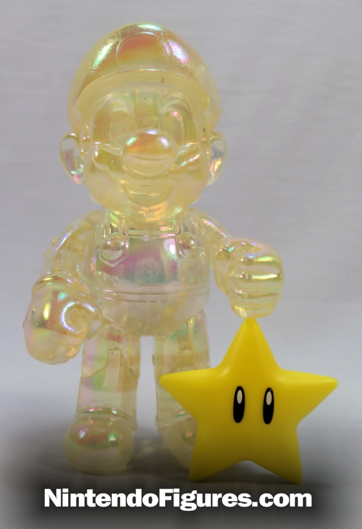 star power mario world of nintendo with accessory