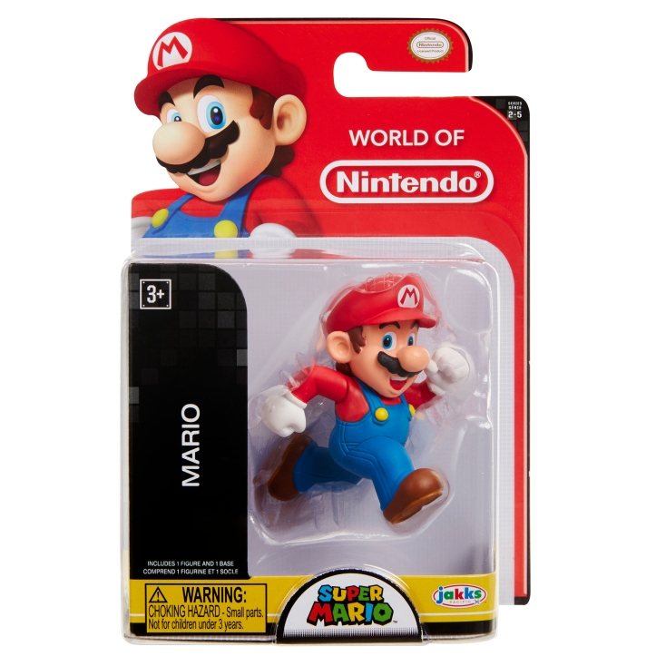 world of nintendo mario