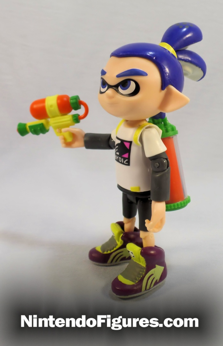 inkling boy splatoon world of nintendo side