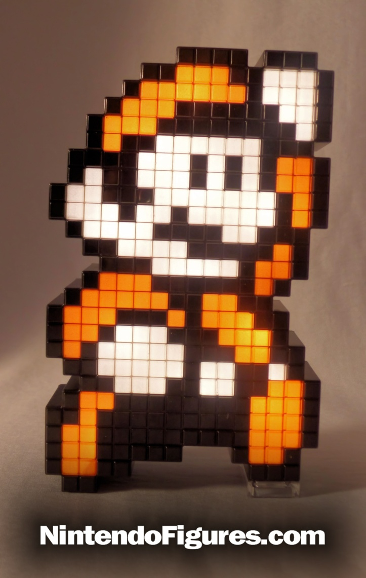super mario 3 pixel pals without light