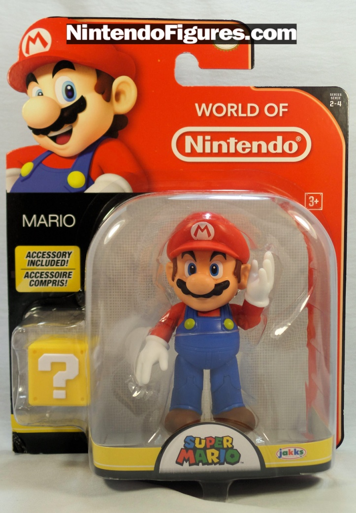 world of nintendo waving mario box