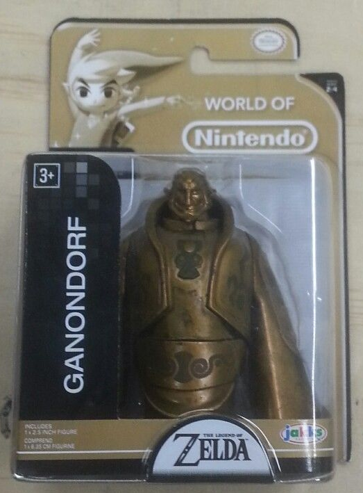 Ganon World of Nintendo Trophy Series